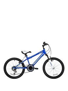 Sonic Blade Boys Bike 20 inch Wheel Best Price, Cheapest Prices