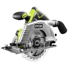 Ryobi R18CS-0 Circular Saw Bare Tool - 18V Best Price, Cheapest Prices