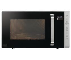 KENWOOD K23SM17 Solo Microwave - Silver Best Price, Cheapest Prices