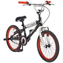 Piranha 18 Inch Droid BMX Bike Best Price, Cheapest Prices
