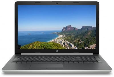 HP 15.6 Inch i3 4GB + 16GB Optane 1TB FHD Laptop - Silver Best Price, Cheapest Prices