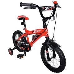 Click n Go 14 Inch Zinger Kids Bike Best Price, Cheapest Prices