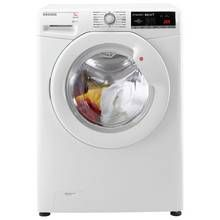 Hoover DXOA147LW3 7KG 1400 Spin Washing Machine - White Best Price, Cheapest Prices