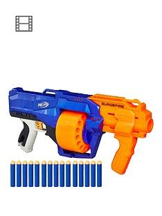 Nerf N-Strike Elite SurgeFire Best Price, Cheapest Prices