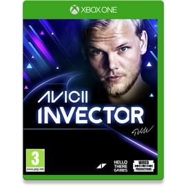 AVICII Invector Xbox One Game Best Price, Cheapest Prices