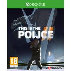This is The Police 2 Xbox One Game Best Price, Cheapest Prices