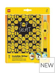 LEGO LEGO® Invisible Writer Set Best Price, Cheapest Prices