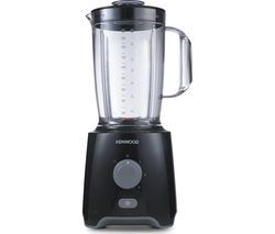 KENWOOD BLP400BK Blender - Black Best Price, Cheapest Prices