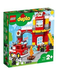 LEGO Duplo 10903Fire Station Best Price, Cheapest Prices