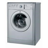 Indesit IDVL75BRS 7kg Freestanding Vented Tumble Dryer Silver Best Price, Cheapest Prices