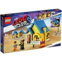 LEGO Movie 2 Emmet's Dream Toy House Building Set - 70831 Best Price, Cheapest Prices
