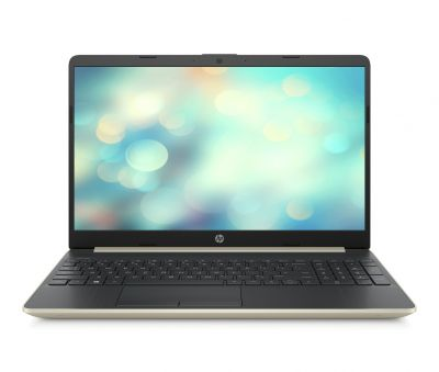 HP 15S 15.6 Inch Pentium Gold 4GB 128GB FHD Laptop - Silver Best Price, Cheapest Prices