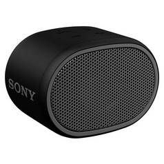 Sony SRS - XB01 Compact Wireless Speaker - Black Best Price, Cheapest Prices