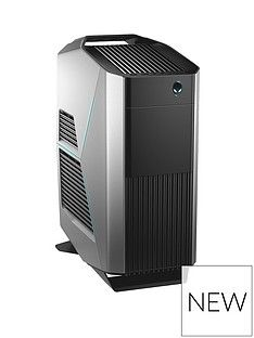 Alienware Aurora R8, Intel® Core™ i7-9700K, 8GB NVIDIA GeForce RTX 2080 OC Graphics, 16GB DDR4 RAM, 2TB HDD & 512GB SSD, Gaming PC Best Price, Cheapest Prices