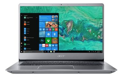 Acer Swift 3 14 Inch i5 8GB 512GB FHD Laptop - Silver Best Price, Cheapest Prices