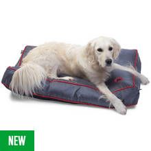 Petface Oxford Outdoor Pet Mattress - Large Best Price, Cheapest Prices