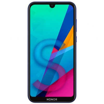 SIM Free HONOR 8S 32GB Mobile Phone - Blue Best Price, Cheapest Prices