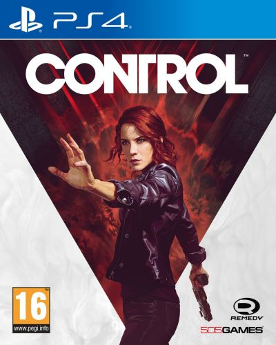 Control PS4 Game Best Price, Cheapest Prices