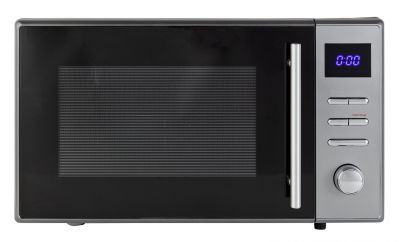De'Longhi 900W Combination Microwave AC925 - Grey Best Price, Cheapest Prices