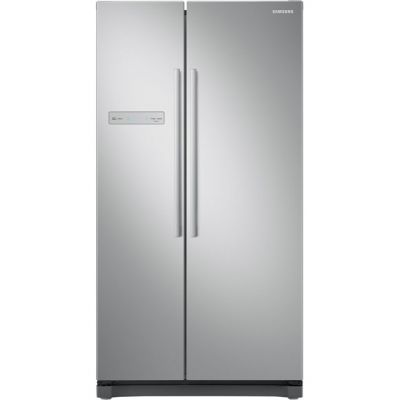 Samsung RS3000 RS54N3103SA American Fridge Freezer - Metal Graphite - A+ Rated Best Price, Cheapest Prices