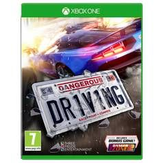 Dangerous Driving Xbox One Game Best Price, Cheapest Prices