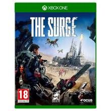 The Surge Xbox One Game Best Price, Cheapest Prices