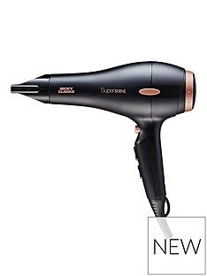 Nicky Clarke Nicky Clarke NHD176 Supershine 2200W Hair Dryer Best Price, Cheapest Prices