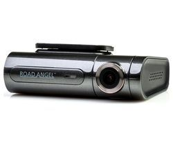 ROAD ANGEL Halo Pro Quad HD Dash Cam - Black & Grey Best Price, Cheapest Prices