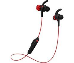 1MORE E1018BT iBFree Sport Wireless Bluetooth Earphones - Red Best Price, Cheapest Prices
