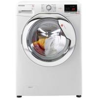 Hoover DXOC67C3 OneTouch 7kg 1600rpm Freestanding Washing Machine-White Best Price, Cheapest Prices