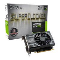 EVGA GeForce GTX 1050 SC GAMING 3GB GDDR5 Graphics Card, 768 Cores, 1455MHz GPU, 1569MHz Boost Best Price, Cheapest Prices