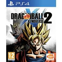 Dragon Ball Xenoverse 2 PS4 Game Best Price, Cheapest Prices