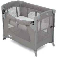 Joie Kubbie Sleep Compact Travel Cot Best Price, Cheapest Prices