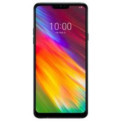 SIM Free LG G7 Fit 32GB Mobile Phone - Black Best Price, Cheapest Prices