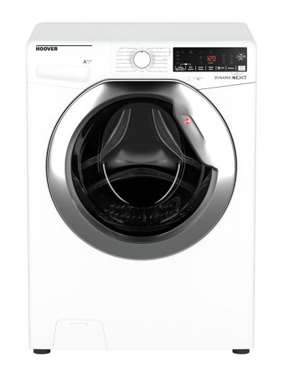 Hoover DWOA411AHC8 11KG 1400 Spin Washing Machine - White Best Price, Cheapest Prices