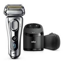 Braun Series 9 Wet and Dry Electric Shaver 9292cc Best Price, Cheapest Prices