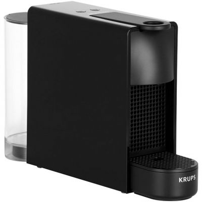 Nespresso by Krups Essenza XN110840 - Piano Black Best Price, Cheapest Prices