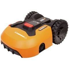 WORX WR130 300 M2 Landroid Robotic Lawnmower Best Price, Cheapest Prices