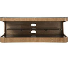 AVF Winchester 1100 TV Stand - Oak Best Price, Cheapest Prices