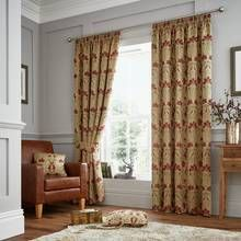 Curtina Burford Curtains