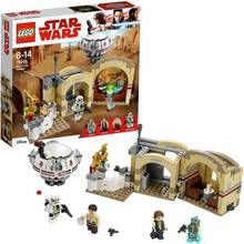 LEGO Star Wars Mos Eisley Cantina - 75205 Best Price, Cheapest Prices