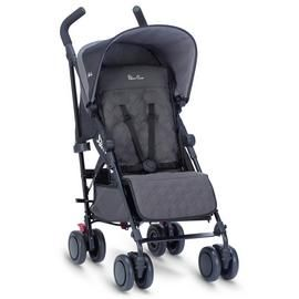 Silver Cross Pop Pushchair - Flint Best Price, Cheapest Prices