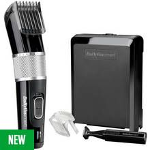 BaByliss for Men Carbon Steel Hair Clipper 7468U Best Price, Cheapest Prices