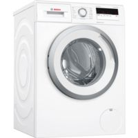 Bosch Serie 4 WAN28108GB 8kg 1400rpm Freestanding Washing Machine - White Best Price, Cheapest Prices