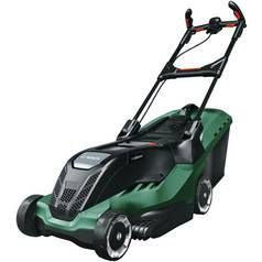 Bosch AdvancedRotak 650 Electric Lawnmower - 1700W Best Price, Cheapest Prices