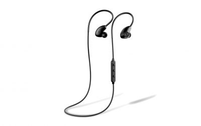 Motorola Verve Loop 500 In - Ear Wireless Headphones - Black Best Price, Cheapest Prices