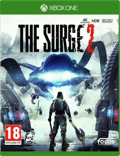 The Surge 2 Xbox One Pre-Order Game Best Price, Cheapest Prices