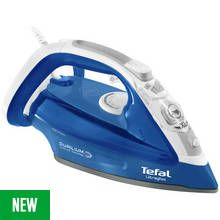 Tefal Ultragliss FV4949 Steam Iron Best Price, Cheapest Prices
