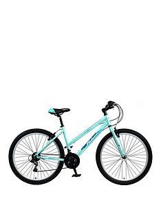 Falcon Falcon Paradox Rigid Alloy Ladies Mountain Bike 17 Inch Frame Best Price, Cheapest Prices