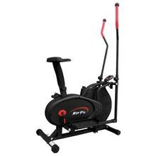 Xer-Fit Combo 2 in 1 Cycle Cross Trainer Best Price, Cheapest Prices